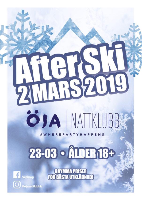 Öja After Ski